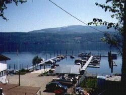 Anglemont Marina