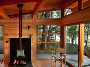 newage cabin