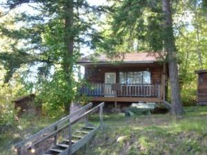 yesteryear cabin